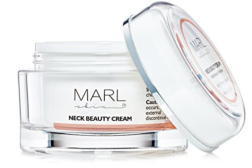 Best Neck Firming Cream - Moisturizer W/ Peptides Formulated For Neck, Chin, Decollete - Anti Aging Neck Lift Solution - For Sagging & Tightening - 60 ml - Made In The USA - 100%