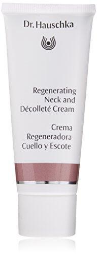 DR. HAUSCHKA Regenerating Neck and Decollete Cream, 1.41 Ounce