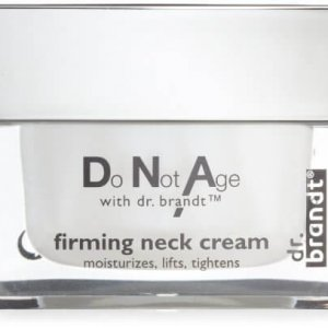 dr. brandt Do Not Age with dr. brandt Firming Neck Cream, 1.7 fl. oz.