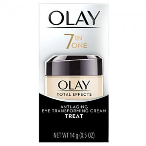 Olay Total Effects Anti-Aging Eye Cream Treatment 0.5 Oz, Packaging May Vary