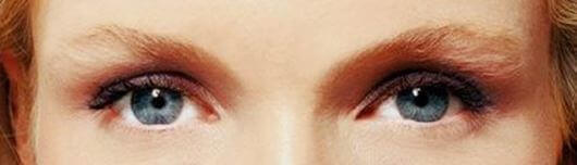 Right Eyeshadow Technique for Different Shapes of Eyes