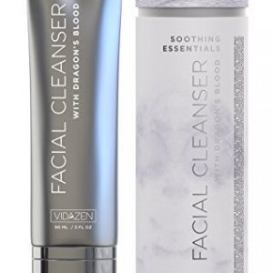Vidazen Face Wash Cleanser for Acne