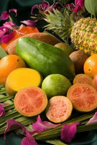 Top ten best essential foods for healthy skin complexion
