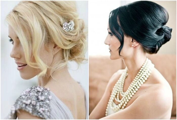The Best Hairstyle for your Wedding Day